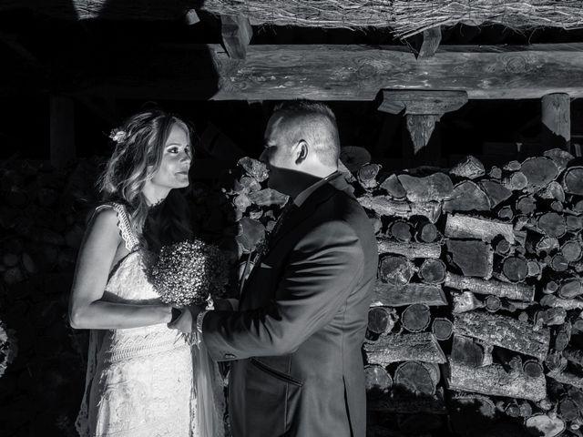 La boda de Jesus y Cristina en Torrelodones, Madrid 49