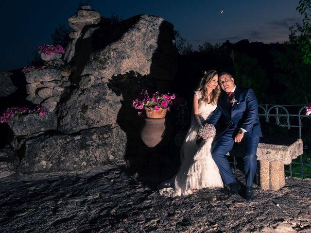 La boda de Jesus y Cristina en Torrelodones, Madrid 53