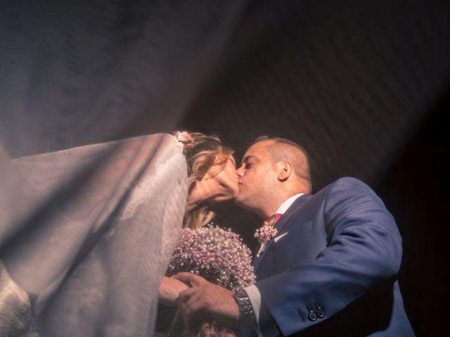 La boda de Jesus y Cristina en Torrelodones, Madrid 61
