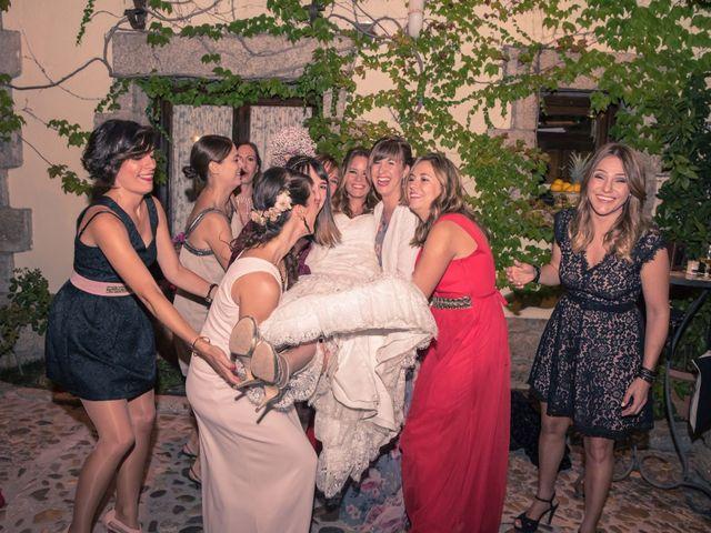 La boda de Jesus y Cristina en Torrelodones, Madrid 67