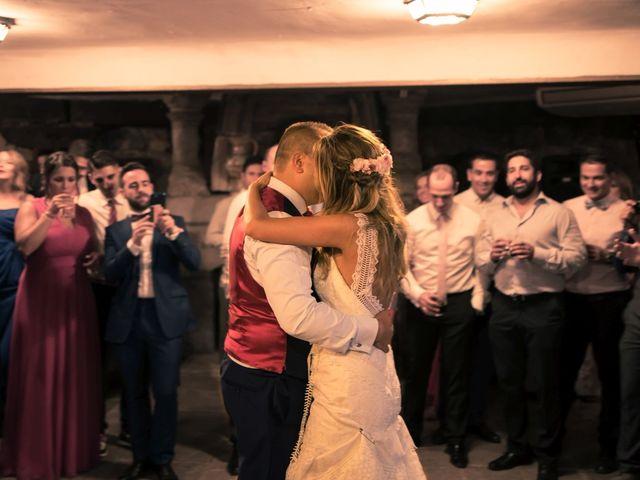 La boda de Jesus y Cristina en Torrelodones, Madrid 79