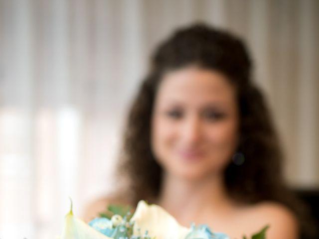 La boda de Ivan y Mónica en Villarrobledo, Albacete 15