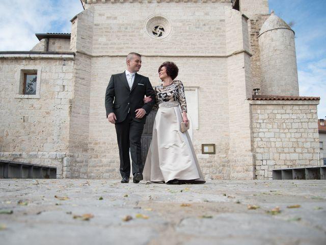 La boda de Ivan y Mónica en Villarrobledo, Albacete 16