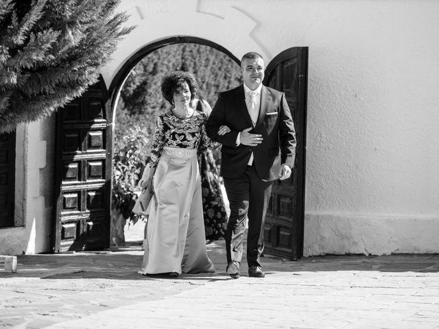 La boda de Ivan y Mónica en Villarrobledo, Albacete 17