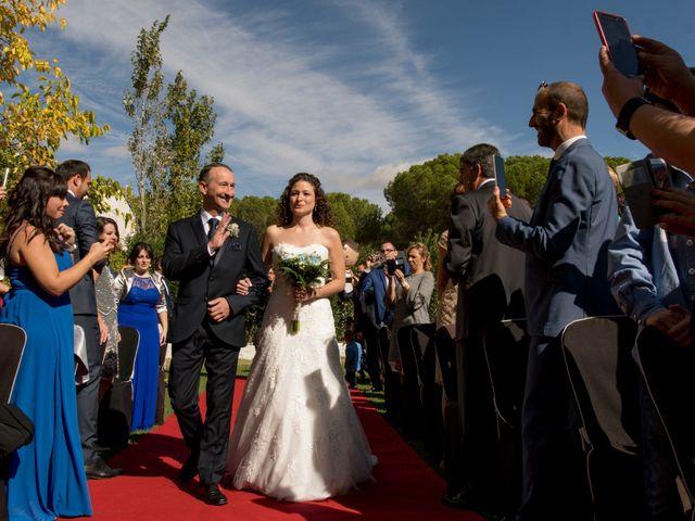 La boda de Ivan y Mónica en Villarrobledo, Albacete 20