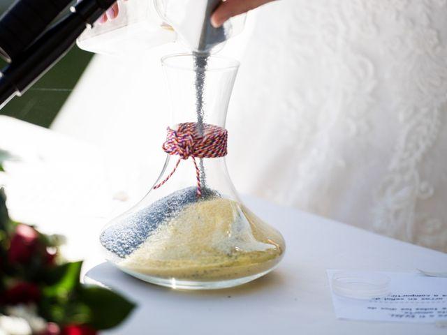 La boda de Ivan y Mónica en Villarrobledo, Albacete 21