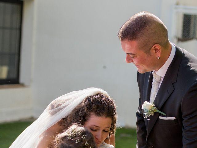 La boda de Ivan y Mónica en Villarrobledo, Albacete 22