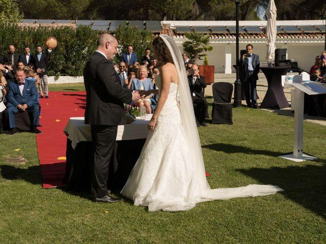 La boda de Ivan y Mónica en Villarrobledo, Albacete 23