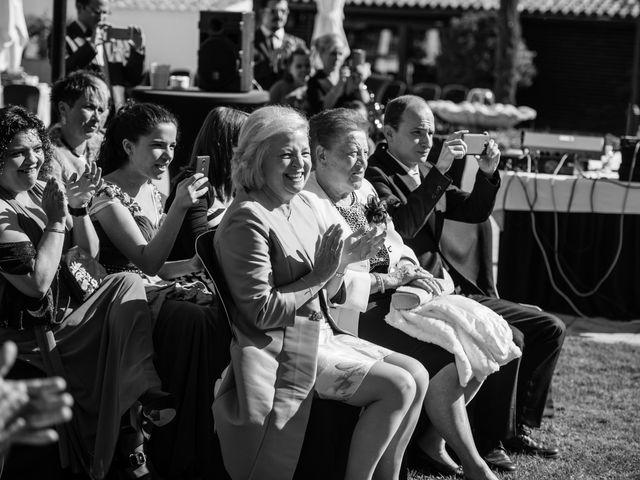 La boda de Ivan y Mónica en Villarrobledo, Albacete 24