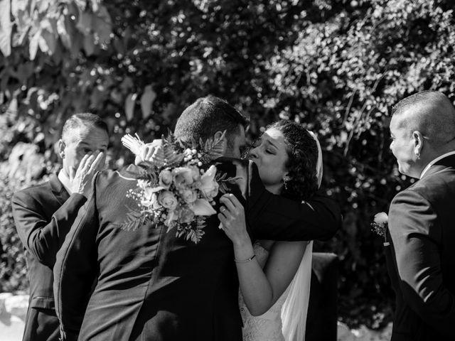La boda de Ivan y Mónica en Villarrobledo, Albacete 25