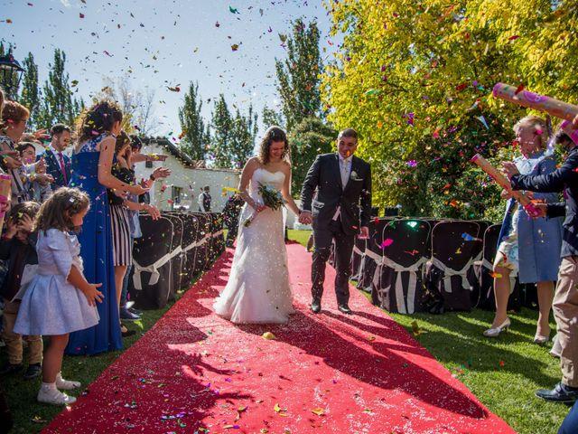La boda de Ivan y Mónica en Villarrobledo, Albacete 27