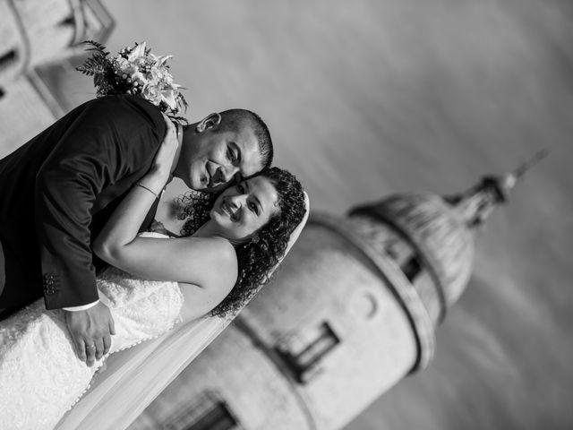 La boda de Ivan y Mónica en Villarrobledo, Albacete 28
