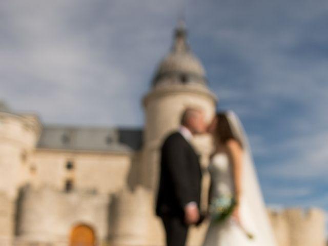 La boda de Ivan y Mónica en Villarrobledo, Albacete 29