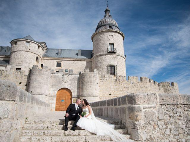 La boda de Ivan y Mónica en Villarrobledo, Albacete 30