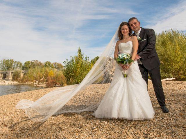 La boda de Ivan y Mónica en Villarrobledo, Albacete 32