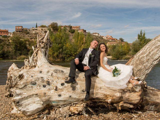 La boda de Ivan y Mónica en Villarrobledo, Albacete 33