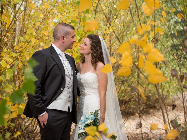 La boda de Mónica y Ivan