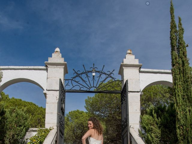 La boda de Ivan y Mónica en Villarrobledo, Albacete 34