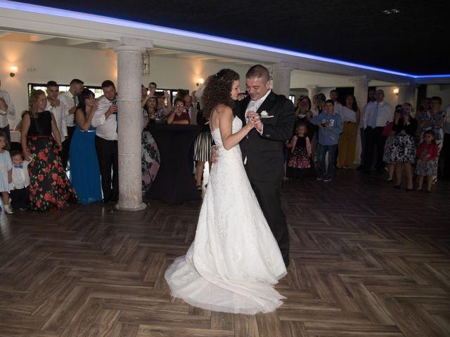 La boda de Ivan y Mónica en Villarrobledo, Albacete 37
