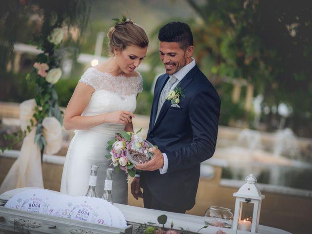 La boda de Sergio y Dimana en Murcia, Murcia 2