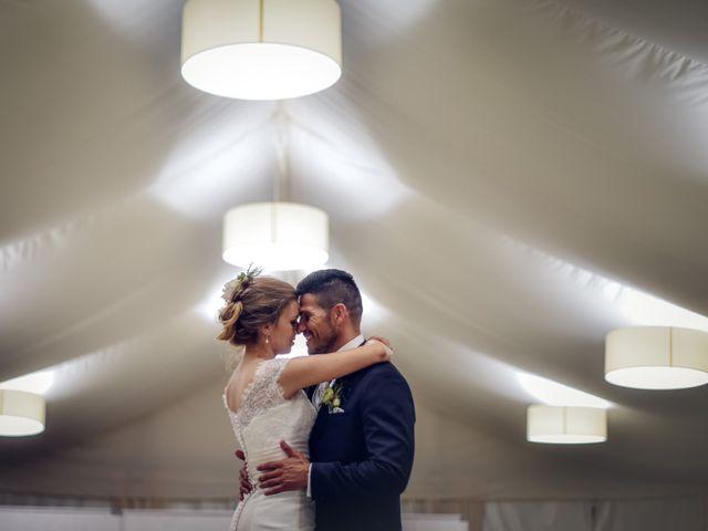 La boda de Sergio y Dimana en Murcia, Murcia 3