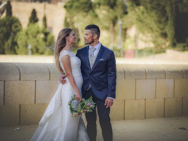 La boda de Sergio y Dimana en Murcia, Murcia 4