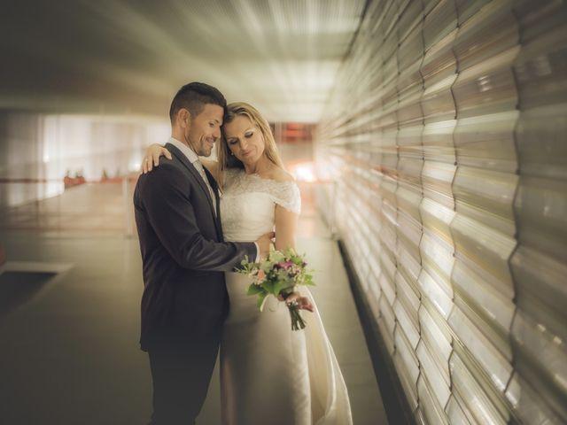 La boda de Sergio y Dimana en Murcia, Murcia 5