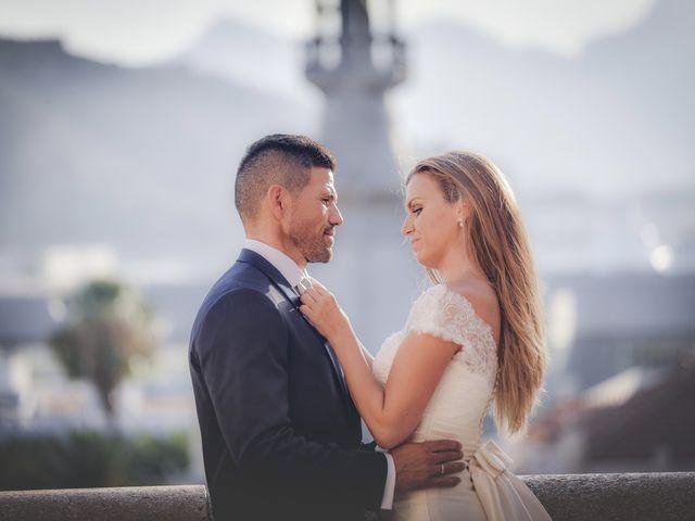 La boda de Sergio y Dimana en Murcia, Murcia 6