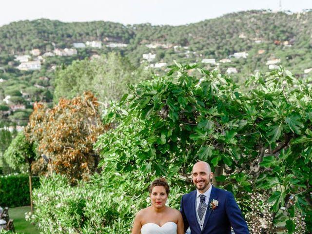 La boda de Jorge y Carol en Cabrils, Barcelona 3