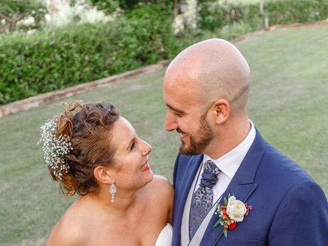 La boda de Jorge y Carol en Cabrils, Barcelona 4
