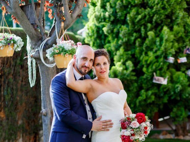 La boda de Jorge y Carol en Cabrils, Barcelona 6