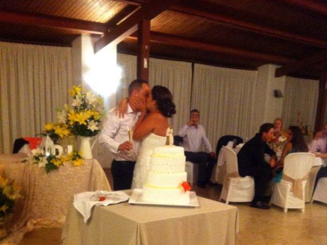 La boda de Dalila y Ismael  en Telde, Las Palmas 4