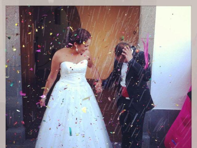La boda de Dalila y Ismael  en Telde, Las Palmas 5