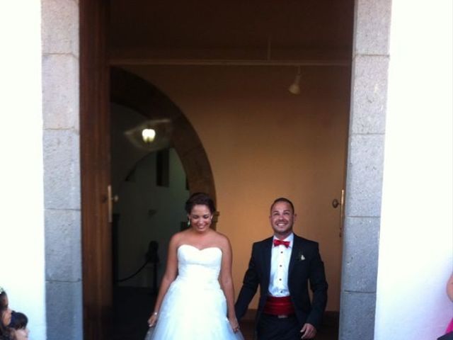 La boda de Dalila y Ismael  en Telde, Las Palmas 6