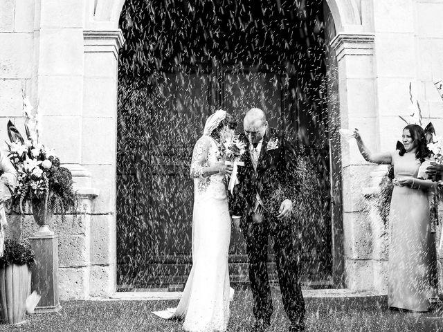 La boda de Regino y Inma en Fortuna, Murcia 5