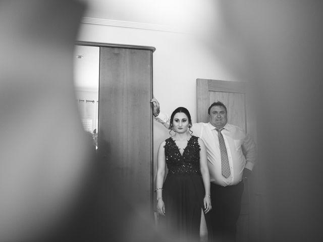 La boda de Regino y Inma en Fortuna, Murcia 8
