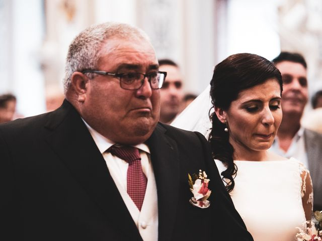 La boda de Regino y Inma en Fortuna, Murcia 12