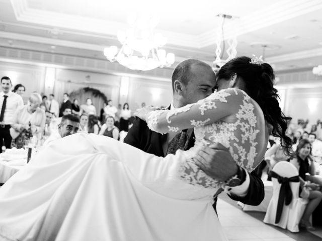 La boda de Regino y Inma en Fortuna, Murcia 13