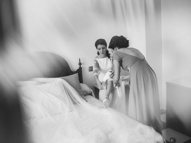 La boda de Regino y Inma en Fortuna, Murcia 18