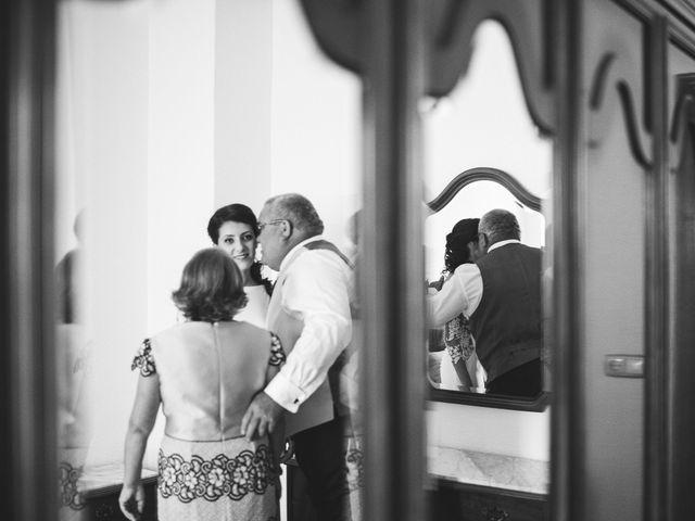 La boda de Regino y Inma en Fortuna, Murcia 21