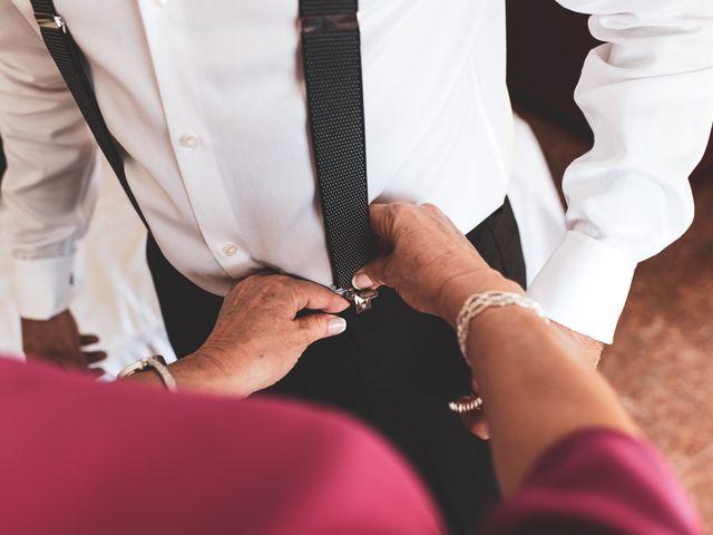 La boda de Regino y Inma en Fortuna, Murcia 25