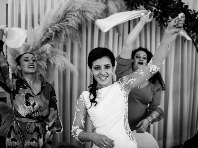 La boda de Regino y Inma en Fortuna, Murcia 27