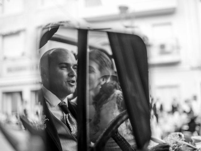 La boda de Regino y Inma en Fortuna, Murcia 28