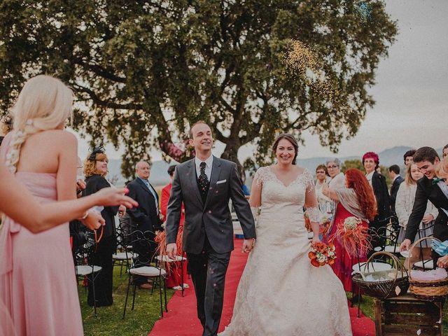 La boda de Ruth y Alvaro