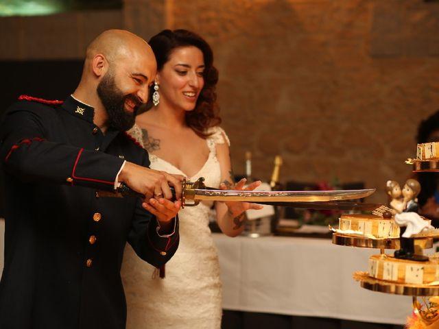 La boda de Juan  y Rocio  en Castelló/castellón De La Plana, Castellón 5
