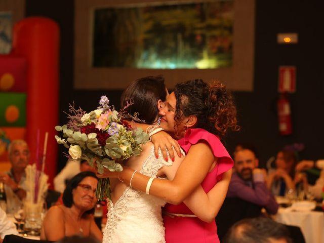 La boda de Juan  y Rocio  en Castelló/castellón De La Plana, Castellón 6