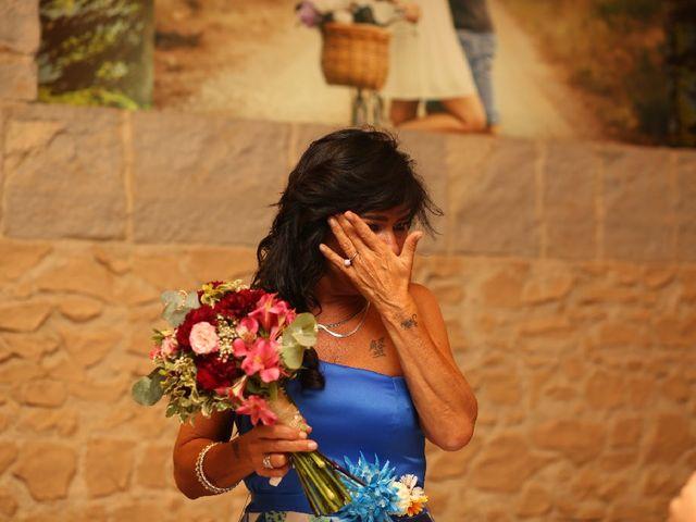 La boda de Juan  y Rocio  en Castelló/castellón De La Plana, Castellón 8