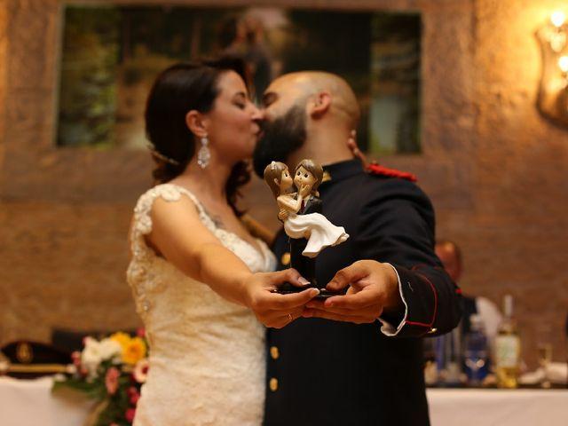La boda de Juan  y Rocio  en Castelló/castellón De La Plana, Castellón 45