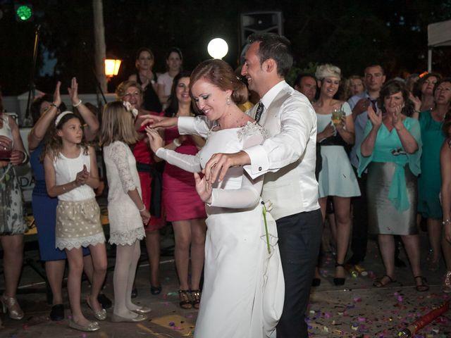La boda de Jose Antonio y Rocío en Herrera, Burgos 32