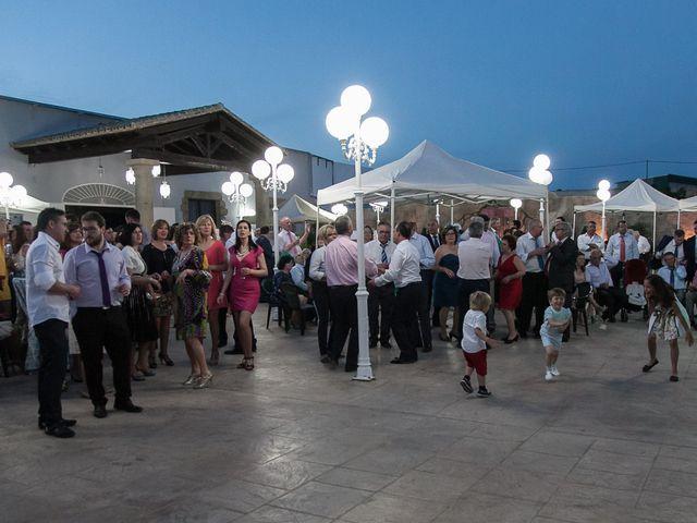La boda de Jose Antonio y Rocío en Herrera, Burgos 34